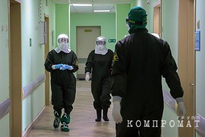 Кремль оценил безопасность голосования по поправкам к Конституции