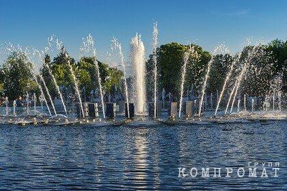 Девятилетняя россиянка умерла от удара током в фонтане