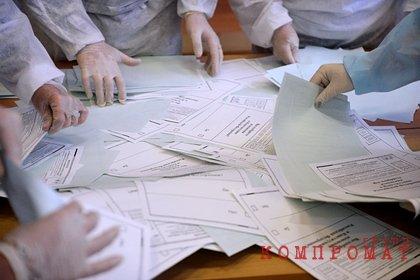 Опубликованы промежуточные результаты голосования по поправкам к Конституции