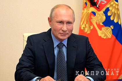Путин рассказал о влиянии голосования по Конституции на ситуацию с коронавирусом