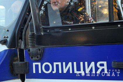 Киллеры застрелили россиянина на выходе из магазина