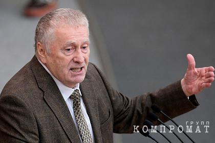 Жириновский описал идиотизм в российской медицине на примере удаления аппендикса