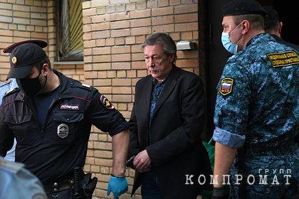 Назван новый адвокат Ефремова