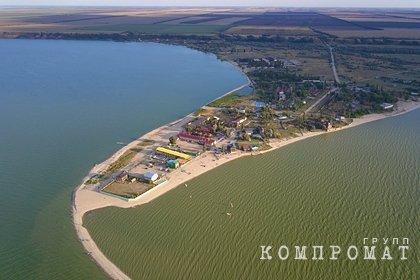 На российском танкере в Азовском море прогремел взрыв