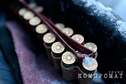 В отношении расстрелявшего виновника ДТП россиянина возбудили уголовное дело