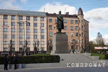 Уволившегося главу Выборгского района заподозрили в хищении 700 миллионов рублей