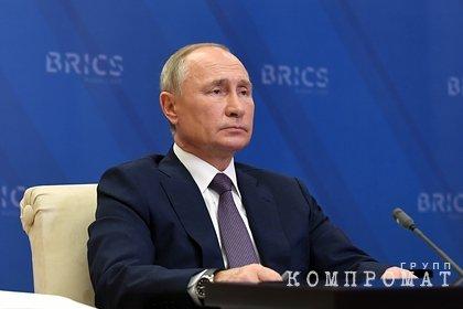 Путин раскрыл будущее статуса Нагорного Карабаха