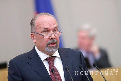 Генпрокуратура попросила задержать бывшего министра строительства Михаила Меня