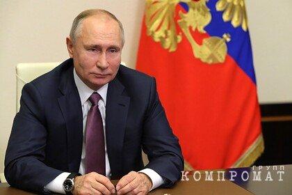 Путин подписал закон о возвращении вытрезвителей