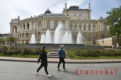 Политолог назвал желающие присоединиться к России украинские города
