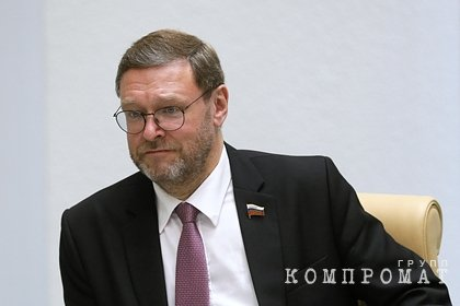 В Совфеде раскрыли цель высылки российских дипломатов