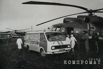 Врач раскрыла подробности самой страшной железнодорожной катастрофы в СССР