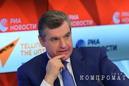 В Госдуме предсказали появление «ковидного занавеса» в Европе
