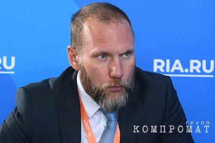 Экс-директор российской «Титановой долины» сел за взятку в 13 миллионов рублей