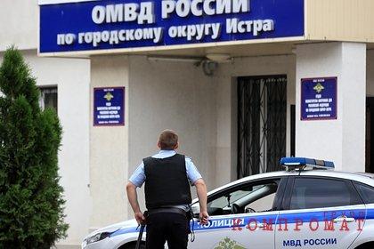 В Москве задержали сбежавшего из подмосковного ИВС убийцу «колбасного короля»