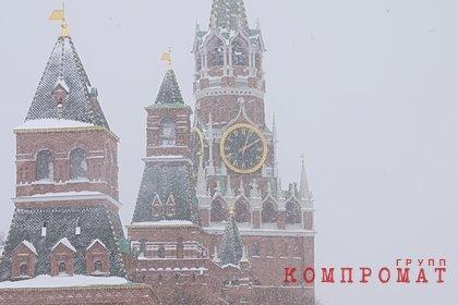 В Совфеде оценили идею о переводе часов на зимнее время