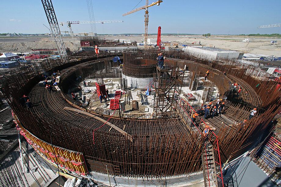 Инфраструктура как камень преткновения
