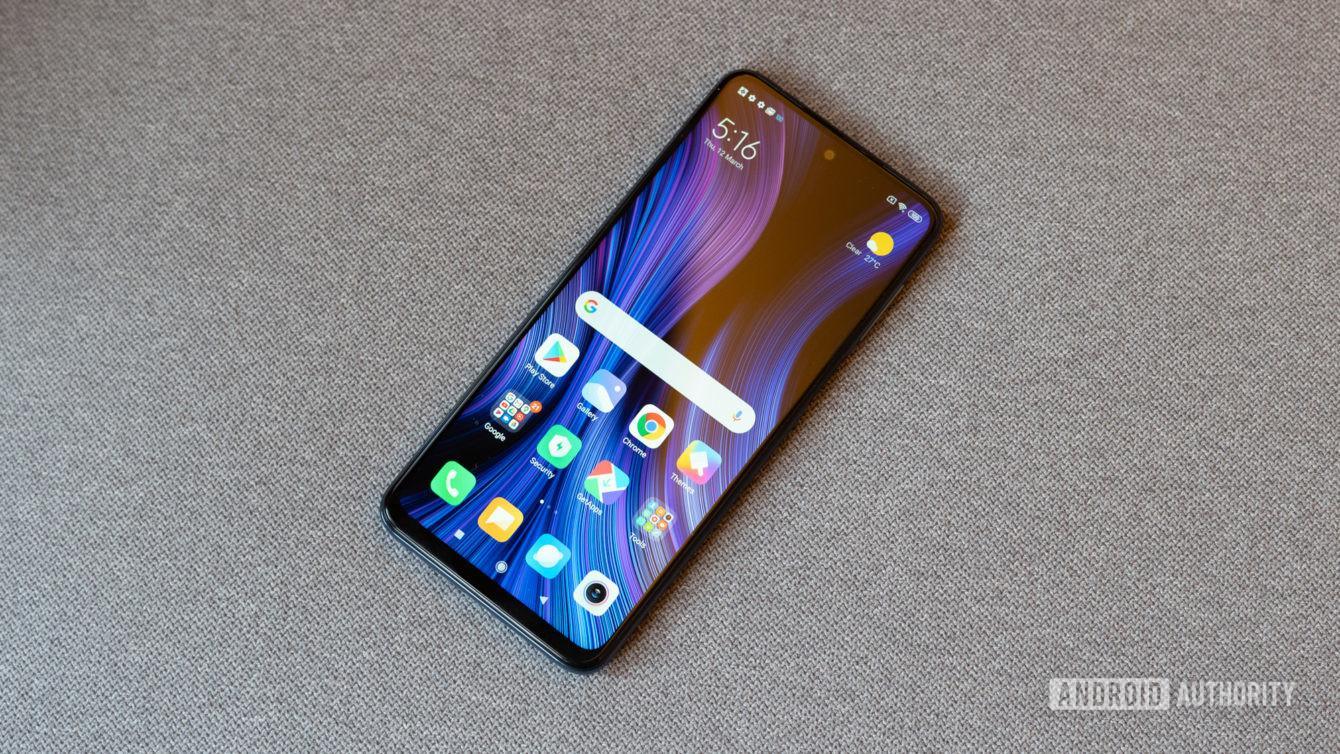 Пользователи Redmi Note 9S жалуются на проблемы с Wi-Fi