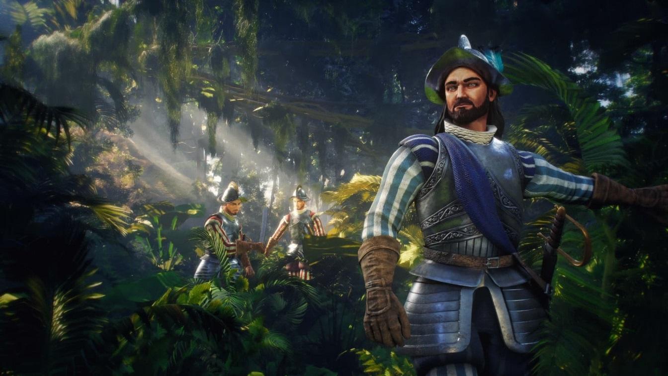 Пираты выложили в сеть ремастер культовой стратегии Age of Empires 3