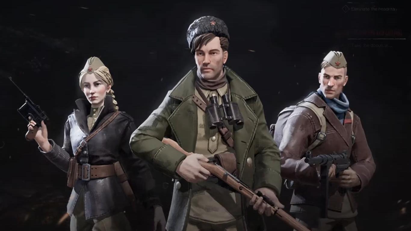 Окунитесь в будни советских партизан с Partisans 1941