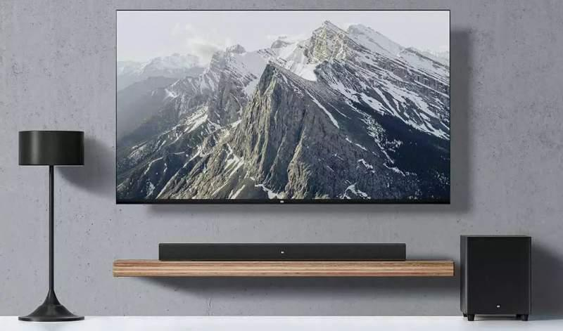 Домашний кинотеатр TV Speaker Theater Edition от Xiaomi скоро в продаже