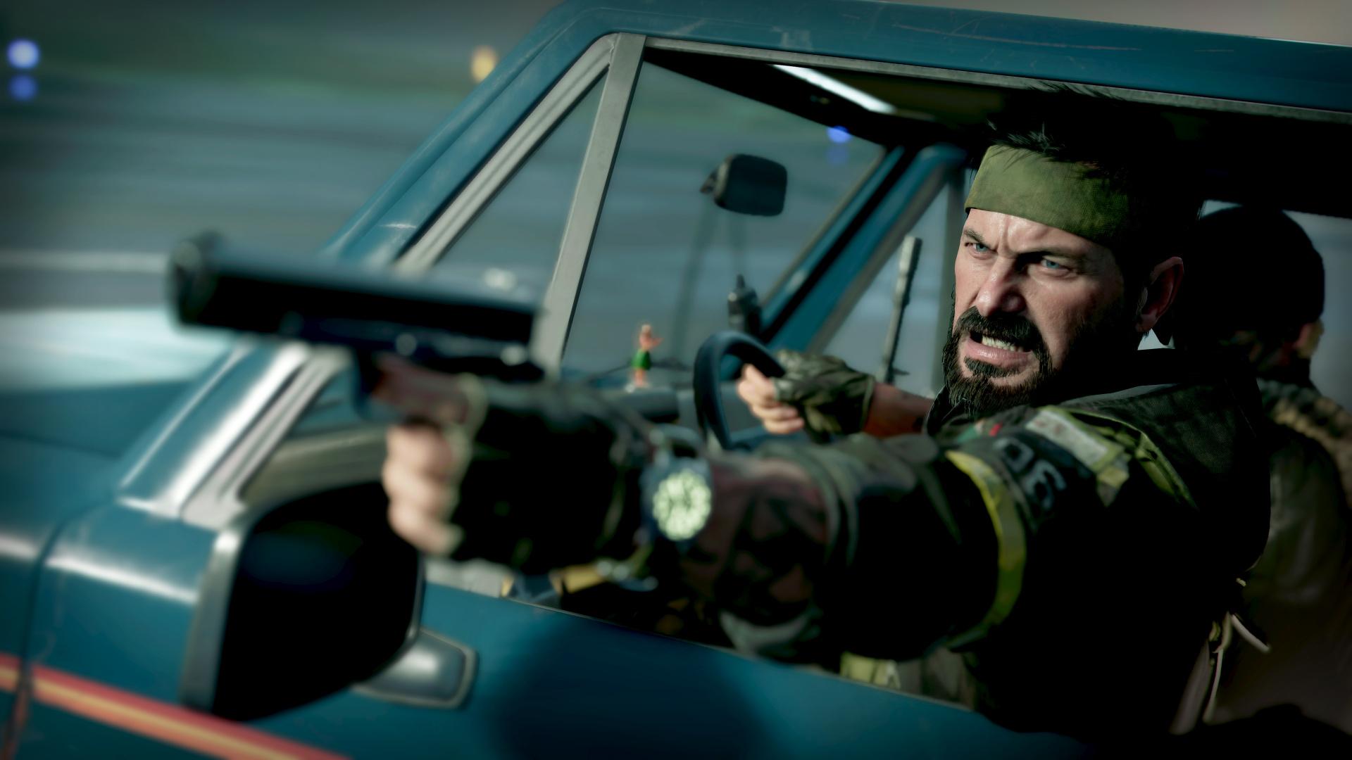 Разработчики уберут важную механику в новой Call of Duty: Black Ops Cold War