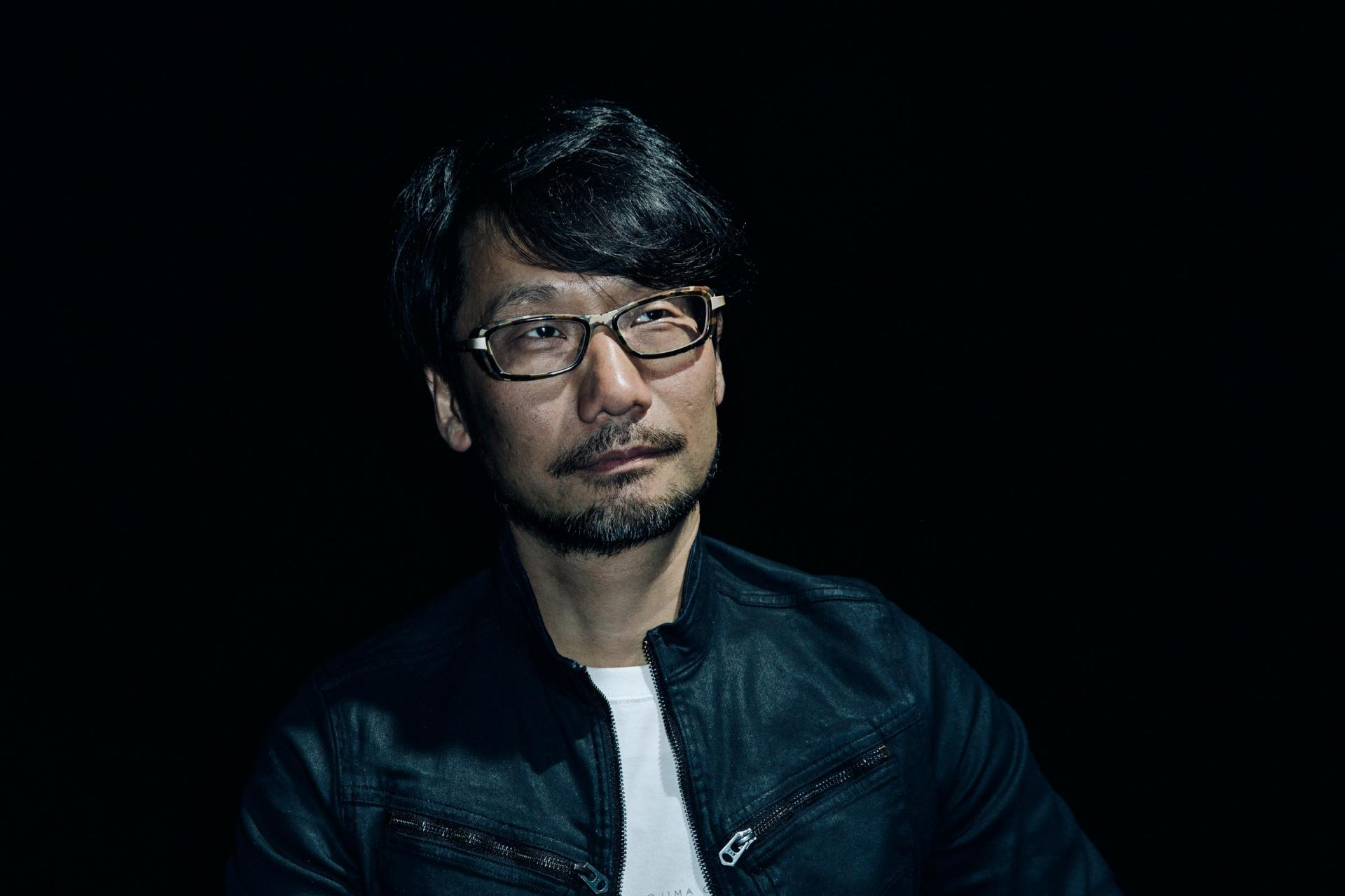 По слухам, Хидео Кодзима может выпустить игру для Microsoft