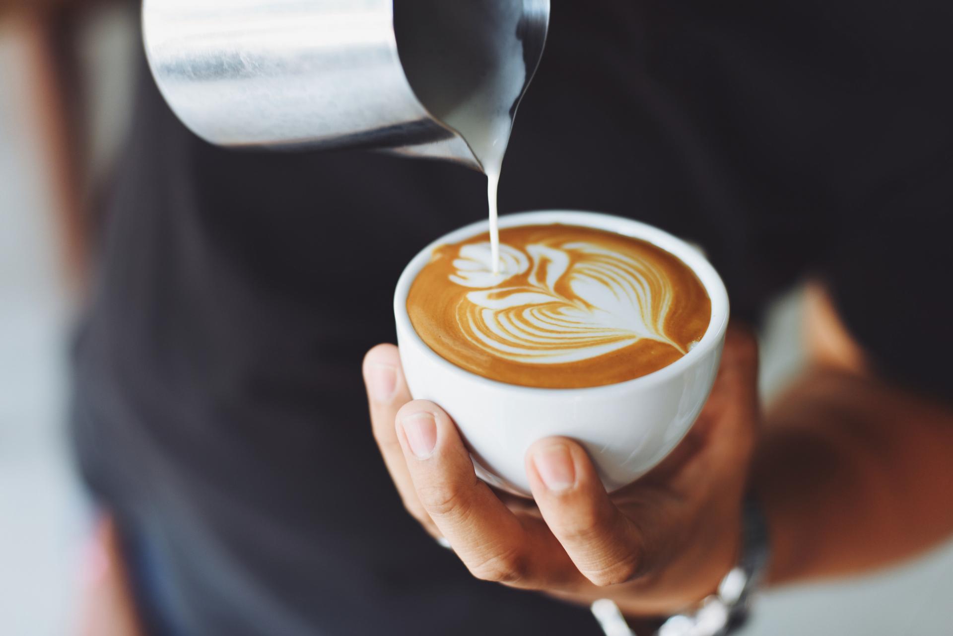 Растворимый кофе: история создания и процесс изготовления кофейного напитка