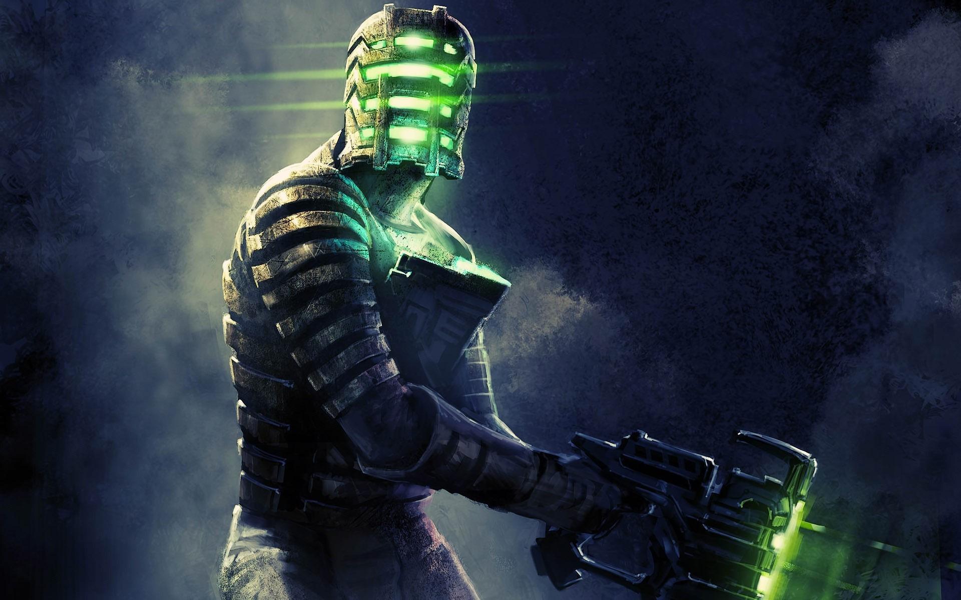Уже завтра станут известны новые детали ремейка Dead Space