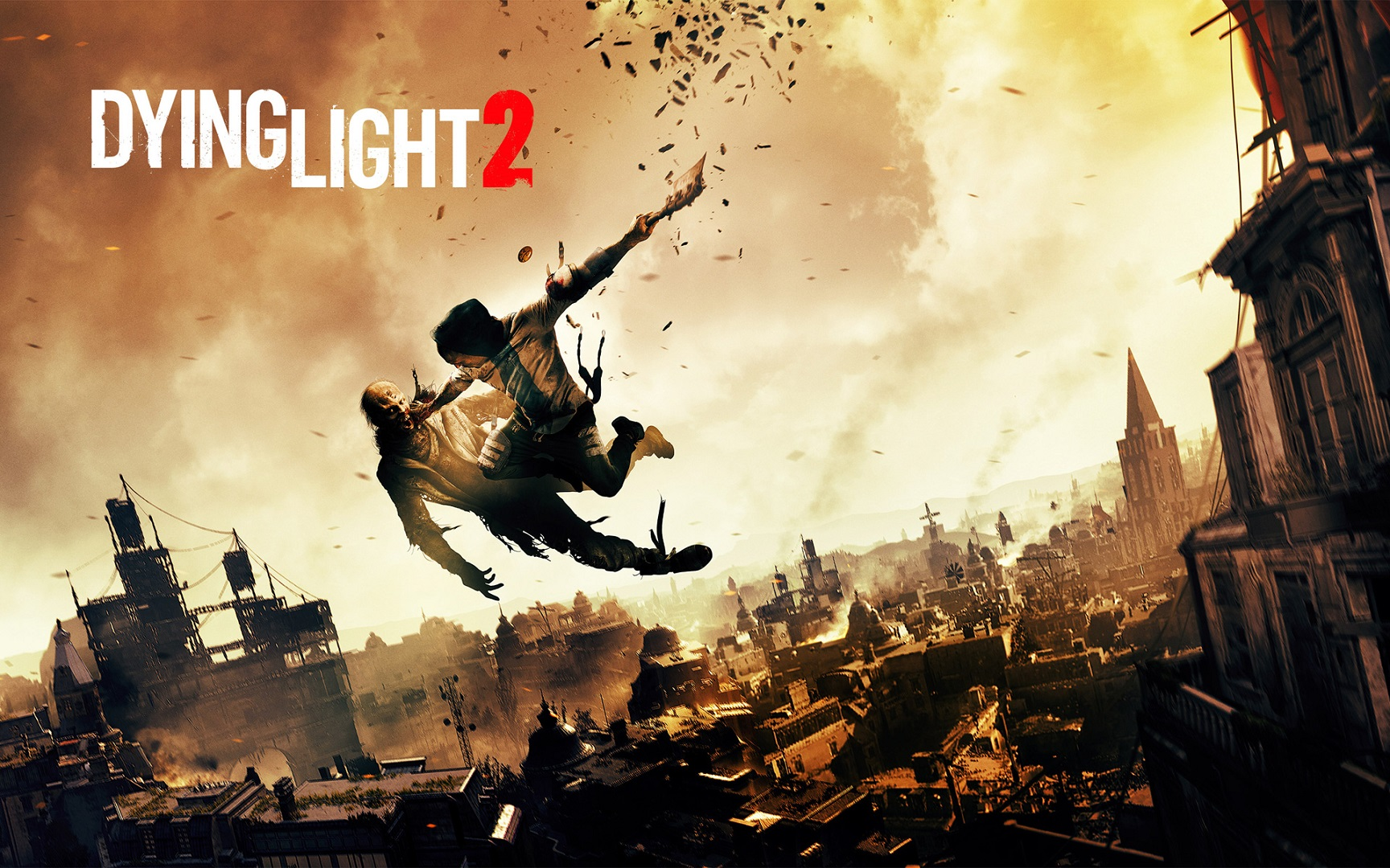 В сети появилось изображение коллекционного издания Dying Light 2. Неужели игру все-таки выпустят