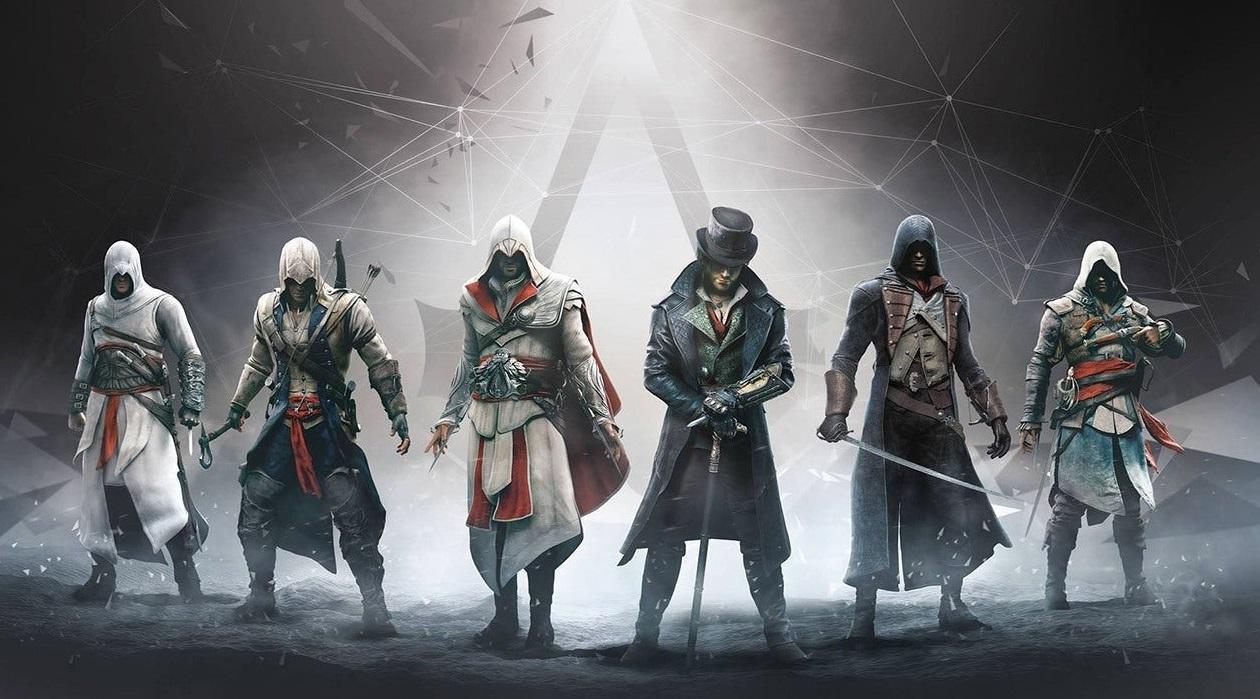 Фанаты кране жестко отреагировали на создание Assassin's Creed: Infinity