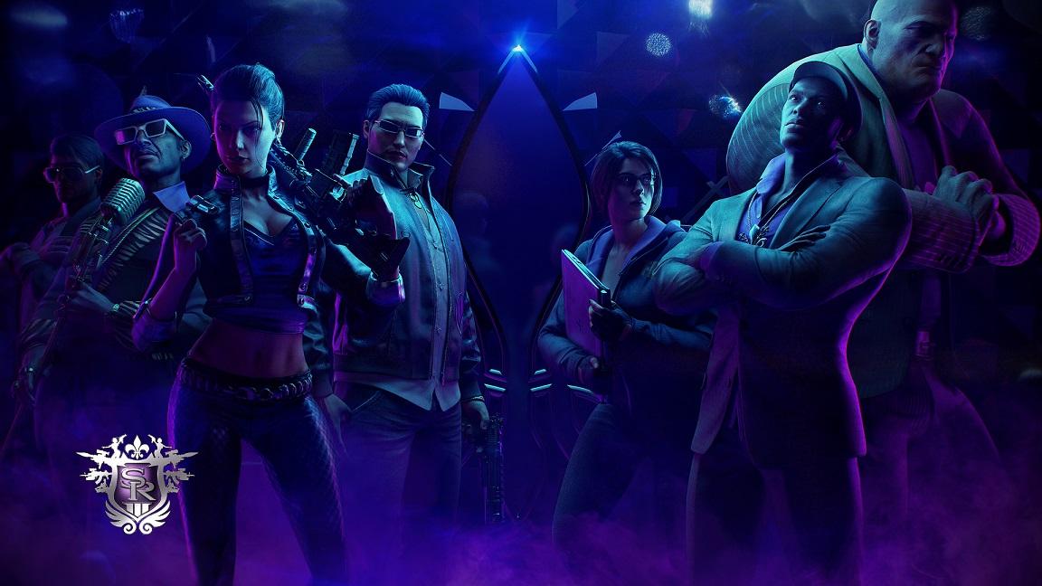 Saints Row: The Third Remastered вышла в GOG и Steam. На игру действуют большие скидки
