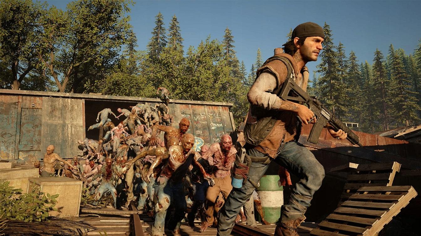 В Steam проходит распродажа бывших эксклюзивов PlayStation