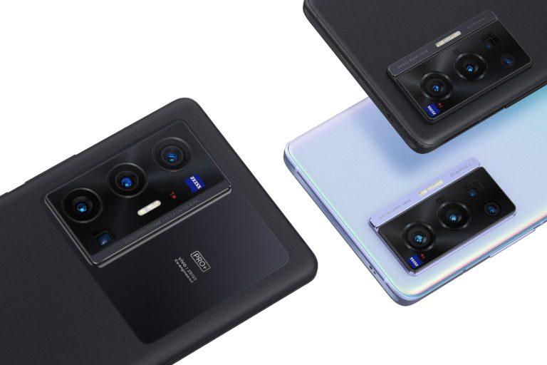 vivo X70: Глобальный анонс новых камерафонов…
