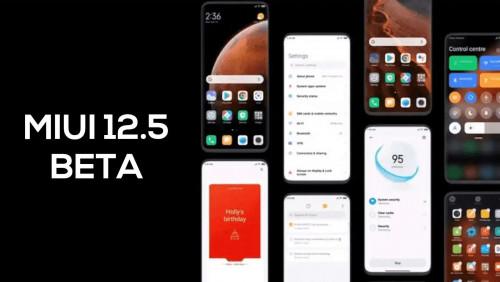 Всё большее количество смартфонов получает глобальную версию MIUI 12.5 благодаря Xiaomi.EU