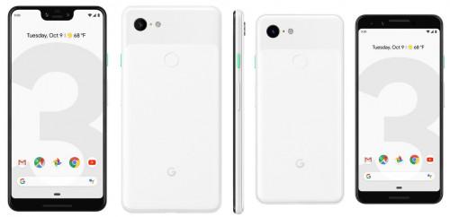 Pixel 3 и Pixel 3 XL массово выходят из строя. Google уже знает о проблеме