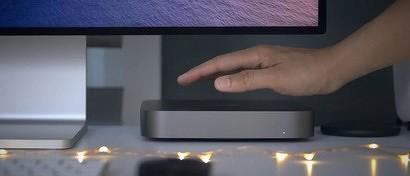 Протестирован первый компьютер Apple на собственном чипе. Он по всем статьям проиграл аналогу на Intel