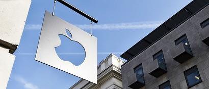 На новейших MacBook массово и без видимой причины трескаются экраны. Apple не признает брак