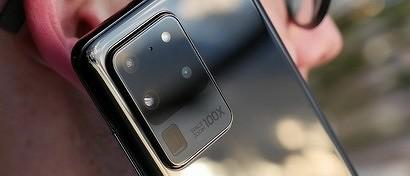 Элитные смартфоны Samsung ломаются повторно даже после дорогого ремонта. Samsung свою вину отрицает
