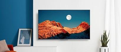 Владелец Alcatel начал продавать в России дешевые смарт-ТВ на Android с 4К