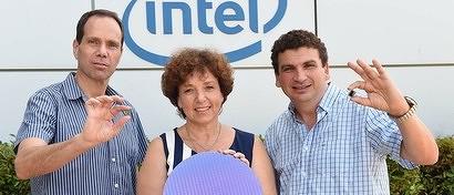 Intel собирает «старую гвардию» для разгрома AMD. В компанию вернулась создатель самых знаменитых процессоров