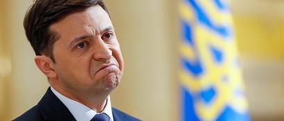 Украина ввела санкции против российских разработчиков ПО