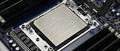 Экс-президент Intel создала процессор круче, чем Intel и AMD