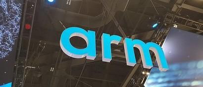 У ARM готова новая процессорная архитектура с взрывным потенциалом роста производительности
