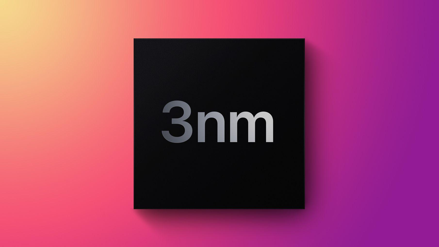 DigiTimes: уже в следующем году iPhone и Mac могут получить 3-нм чипы