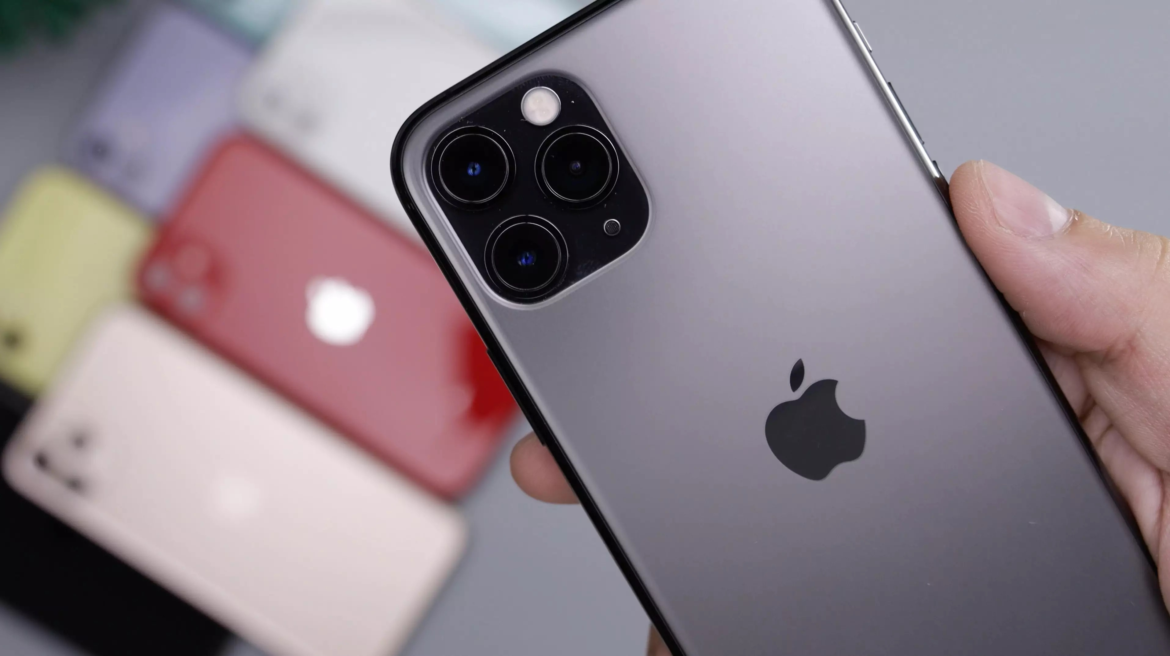 Вопреки Samsung: LG все-таки будет продавать iPhone, iPad и Apple Watch в своих магазинах