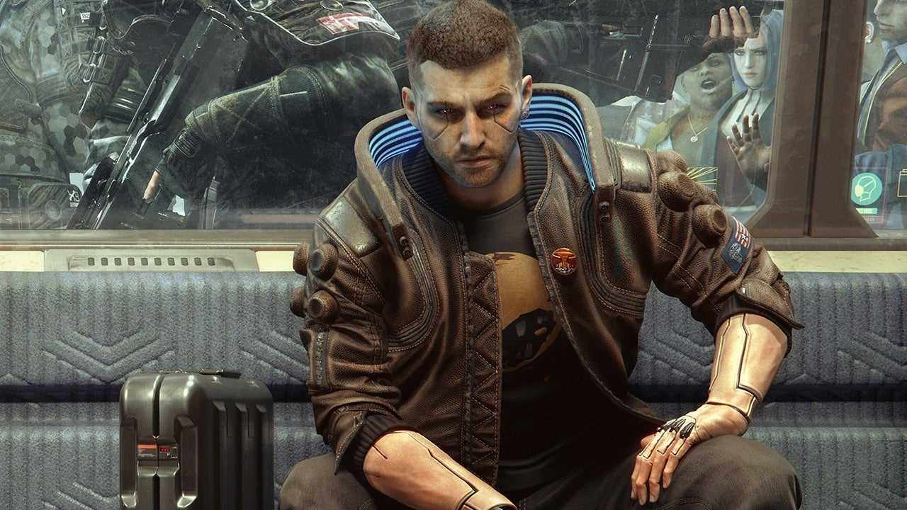 Новый патч добавил в Cyberpunk 2077 критический баг с Такэмурой, и CD Projekt рассказала как его обойти