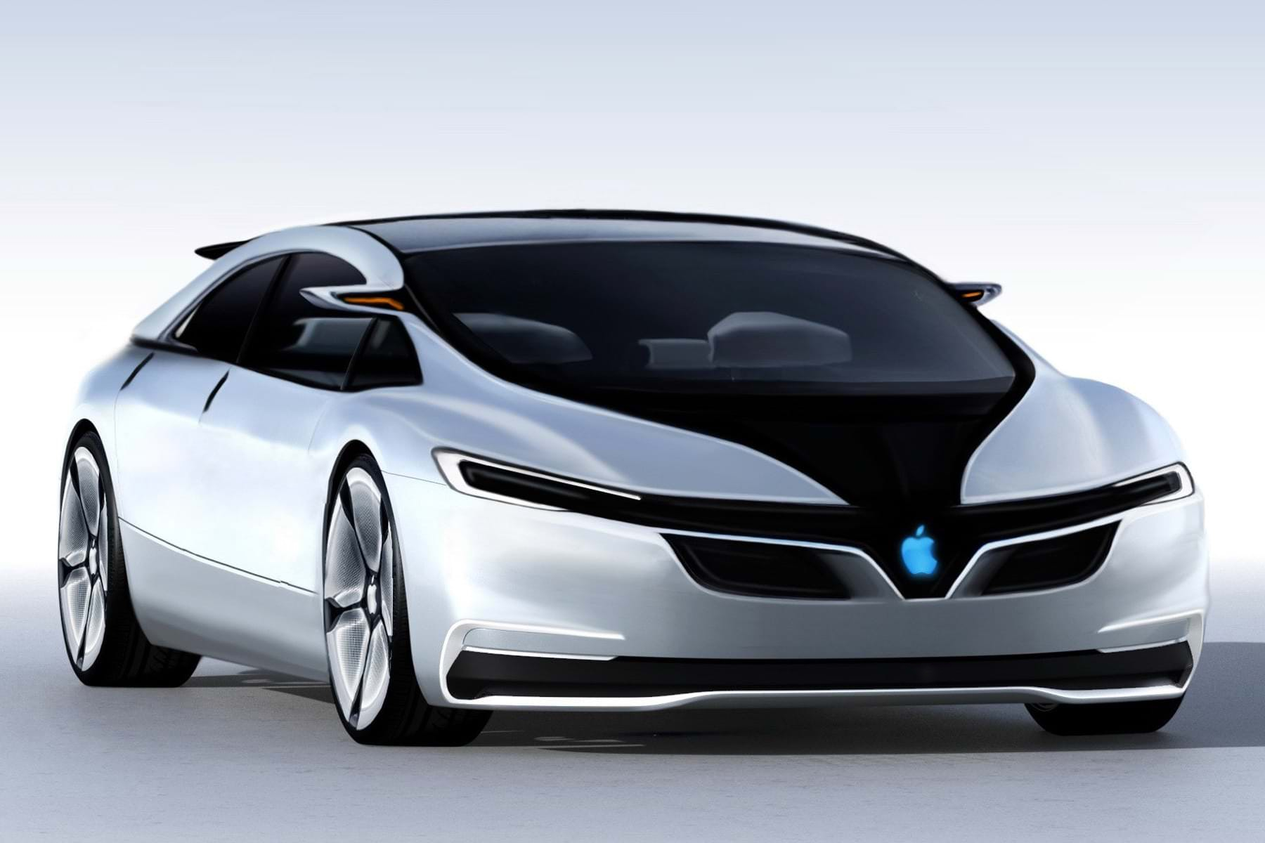 Reuters: Apple планирует запустить массовое производство фирменного электромобиля к 2024 году