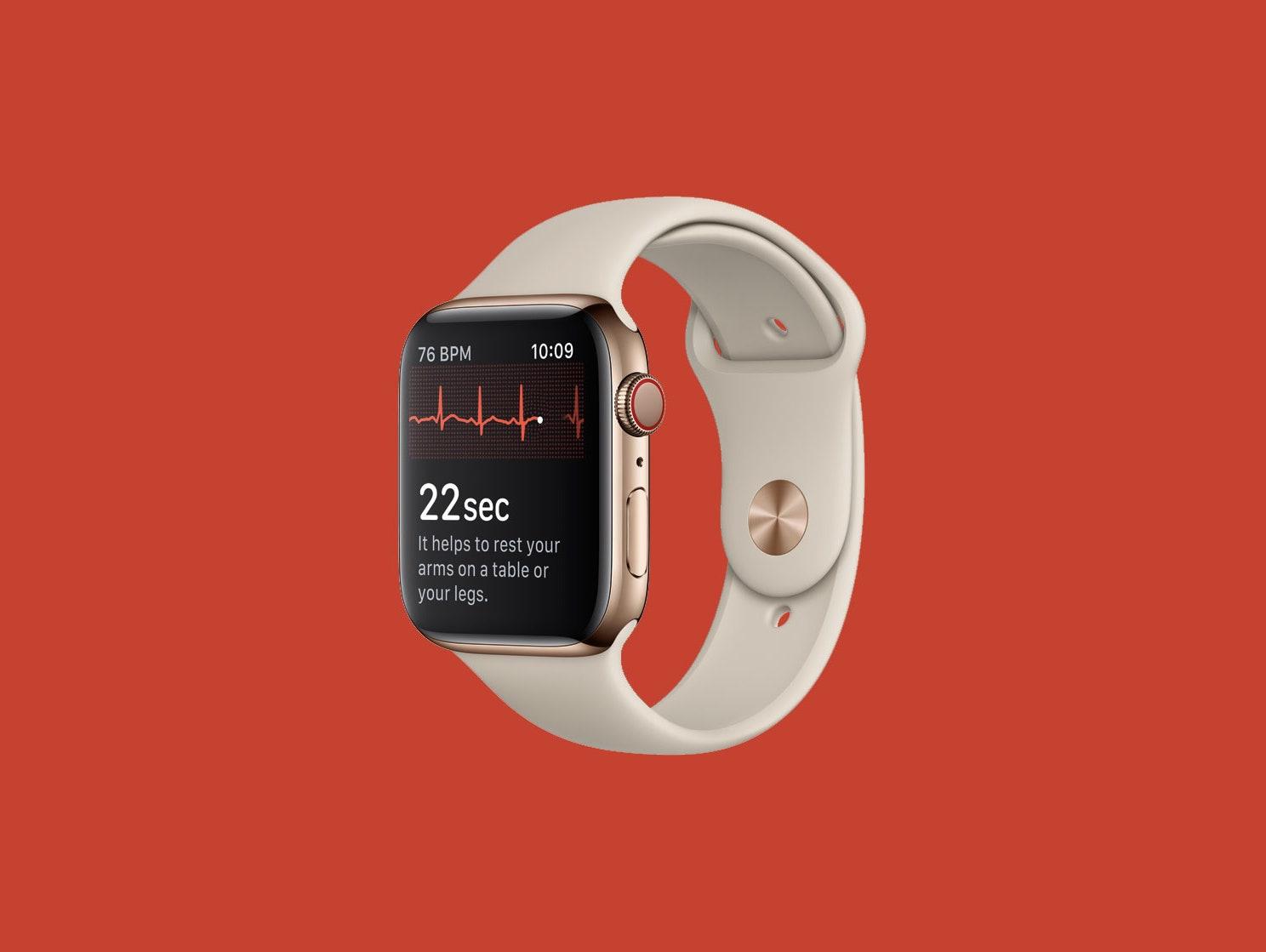 Источник: Apple Watch Series 7 смогут измерять уровень сахара в крови