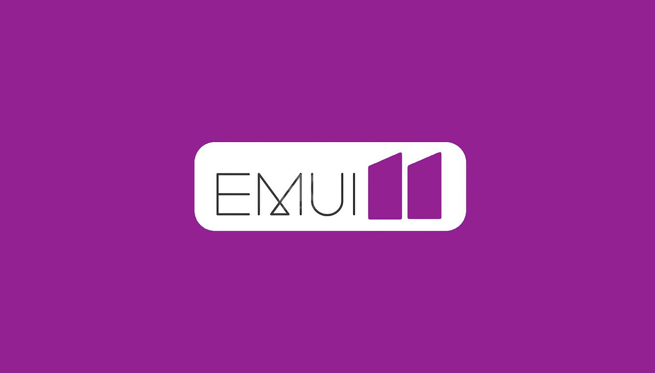 Huawei представит оболочку EMIU 11 в третьем квартале этого года: первыми её получат смартфоны Huawei P40 и Huawei Mate 40